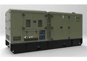 120kW AMICO Natural Gas Genset