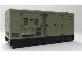 140kW AMICO Natural Gas Genset